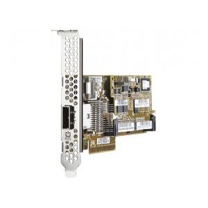 HP Smart Array P222/512MB FBWC Ctrlr - 1 int/1 ext port