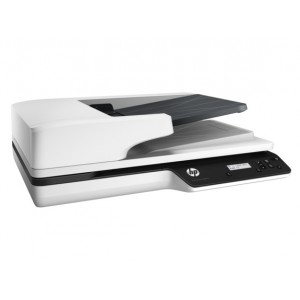 HP ScanJet Pro 3500 f1 Flatbed Scanner (L2741A)