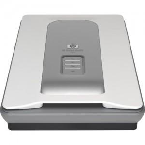 HP Scanjet G4010 Photo Flatbed Scanner (L1956A)