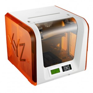 XYZ Da Vinci Junior PLA 3D printer