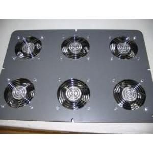 HP Rack Fan Kit 220V 10000 series Graphite