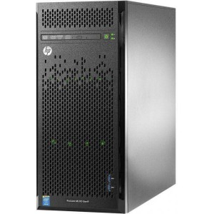 HP ProLiant ML110 Gen9 - Xeon E5-2620V3 2.4 GHz - 8 GB - 1 TB Tower Server