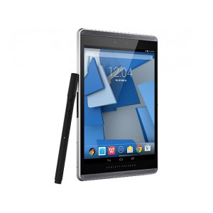 """HP Pro Slate 8 Tablet Android 4.4.4 (KitKat) 32 GB 7.86"""" 4G No Service Included"""