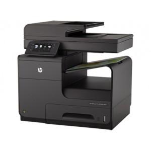 HP Officejet Pro X576DW (CN598A) Duplex 2400 x 1200 dpi Wireless/USB Color Inkjet All in One (Multi Function) Printer