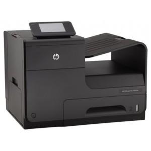 HP Officejet Pro X551dw (CV037A) Duplex 2400 x 1200 dpi wireless/USB color Inkjet Printer