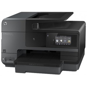 HP Officejet Pro 8620 e-All-in-One Business Ink Multifunction Printer (A7F65A)