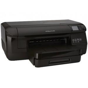 HP Officejet Pro 8100 Wireless Color Inkjet ePrinter (CM752A)