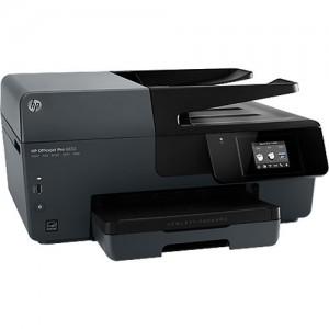 HP Officejet Pro 6830 e-All-in-One (Multifunction)Printer (E3E02Av)