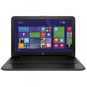 HP N0Z88EA 250 G4 Intel Core i3-5005U Windows 10 Home 64-bit Notebook
