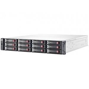 HP MSA 2040 Energy Star LFF Chassis (K2R82A)
