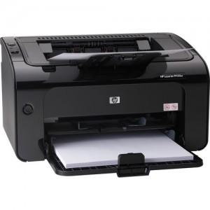 HP LaserJet Pro P1102w Wireless Laser Printer (CE658A)
