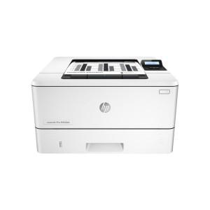 HP C5F92A LaserJet Pro M402d High-volume Black and White Laser Printer with Duplex Printing