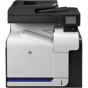 HP M570dn LaserJet Pro 500 All-in-One (Multifunction)Color Laser Printer (CZ271A)