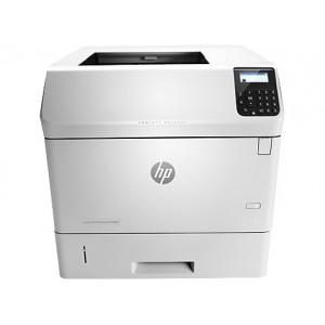 HP LaserJet Enterprise M606dn Office Black and White Laser Printers (E6B72A)