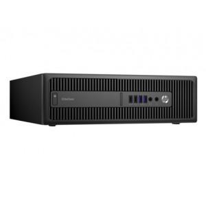 HP EliteDesk 800 G2 Small Form Factor PC (Energy Star) (P1G48EA)