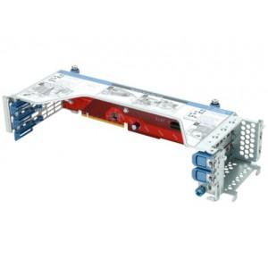HP DL380 Gen9 Primary 2 Slot GPU Ready Riser Kit (719076-B21)