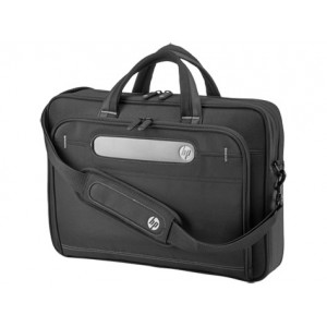 "HP H5M92AA Business Carrying Case for 15.6"" Notebook, Top Loading"