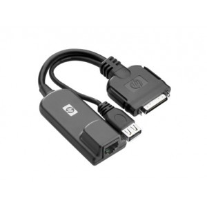 HP BLc KVM Interface Adapter