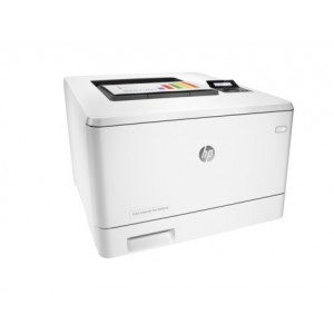 HP LaserJet Pro M452nw (CF388A)  Wireless/USB Color Laser Printer