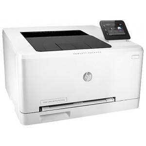 HP Color Laserjet Pro M252dw(B4A22A) Single Function Laser Printer
