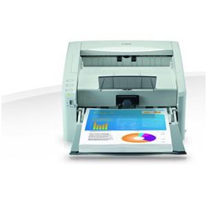 Canon DR-6010C High Speed Document Scanner - Desktop Type Sheet Fed Scanner