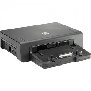 HP Accessories - 120W Adv Docking Station