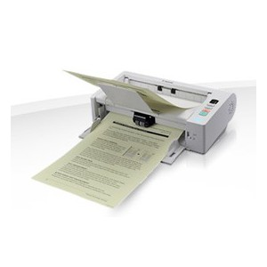 Canon DR-M140 High Speed Document Scanner - Desktop Type Sheet Fed Scanner