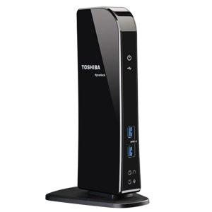 Dynadock U3.0 - USB 3.0 Port Replicator (HDMI/ DVI