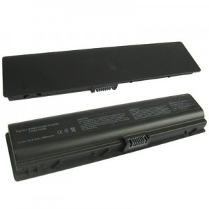 6 Cell Battery for HP DV2000