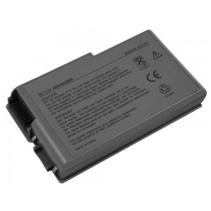 Battery for DELL LATITUDE D505 510 600