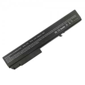 Battery for HP ELITE 8530P 8530W 8540P 8540W 8730P