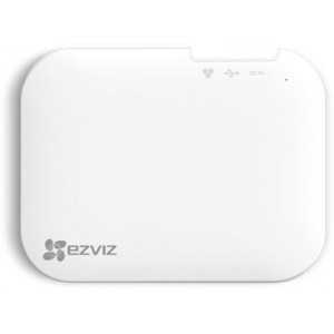 EZVIZ WIFI 8CH IVR WITH 1TB HDD