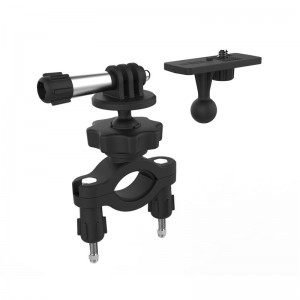 EZVIZ Action Camera Roll Bar Mount-Black