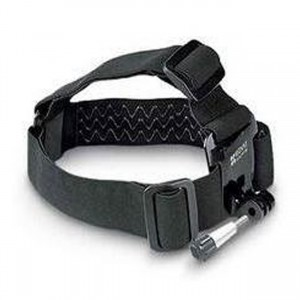 Ezviz Action Camera Head Strap-Black