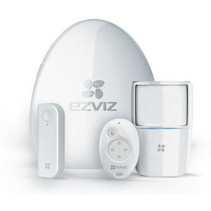 Ezviz BS-113A A1 Wireless Alarm Starter Kit