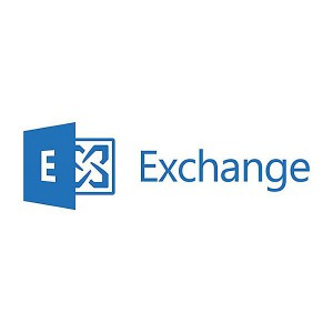 Microsoft 312-04349  Exchange Server 2016 Standard Licence, 1 server, Open, Business, Win, Single Language
