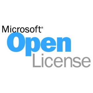 Microsoft Open Licensing Exchange Server Standard User CAL Software Assurance