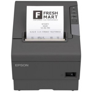 EPSON THERMAL PRINTER TM-T88VS Optimal Thermal Receipt Printing Solution - Parallel & USB