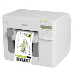 Epson High Speed Colour Label Printer - USB