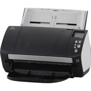 Fujitsu 60ppm/120ipm/ A4 ADF Scanner