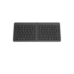 Microsoft Universal Foldable Mobile Keyboard - Black
