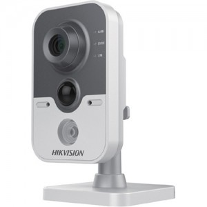 HIKVISION 3MP IR CUBE CAMERA 4MM