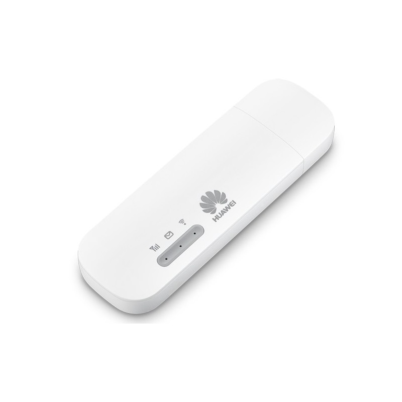 Huawei E8372 LTE 150Mbps USB Modem Router Dongle - 10 Wifi Users  (E8372h-927) - GeeWiz