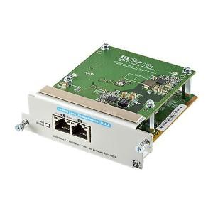 HP 2920 2-port 10GBASE-T Module
