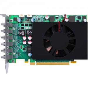 MATROX VGA C680, 6 DISPLAYS - MINI DP