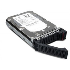 Lenovo ThinkServer Gen 5 3.5'' 2TB 7.2K Enterprise SATA 6Gbps Hot Swap Hard Drive