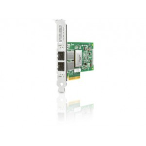 HP 82Q 8GB DUAL PORT PCI-E FC HBA