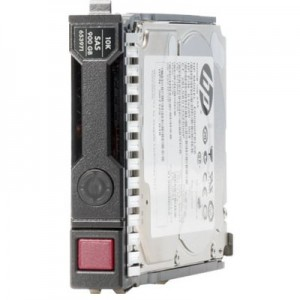 HP 500GB 6G SATA 7.2K rpm LFF (3.5-inch) hot plug SC Midline 1yr Warranty Hard Drive