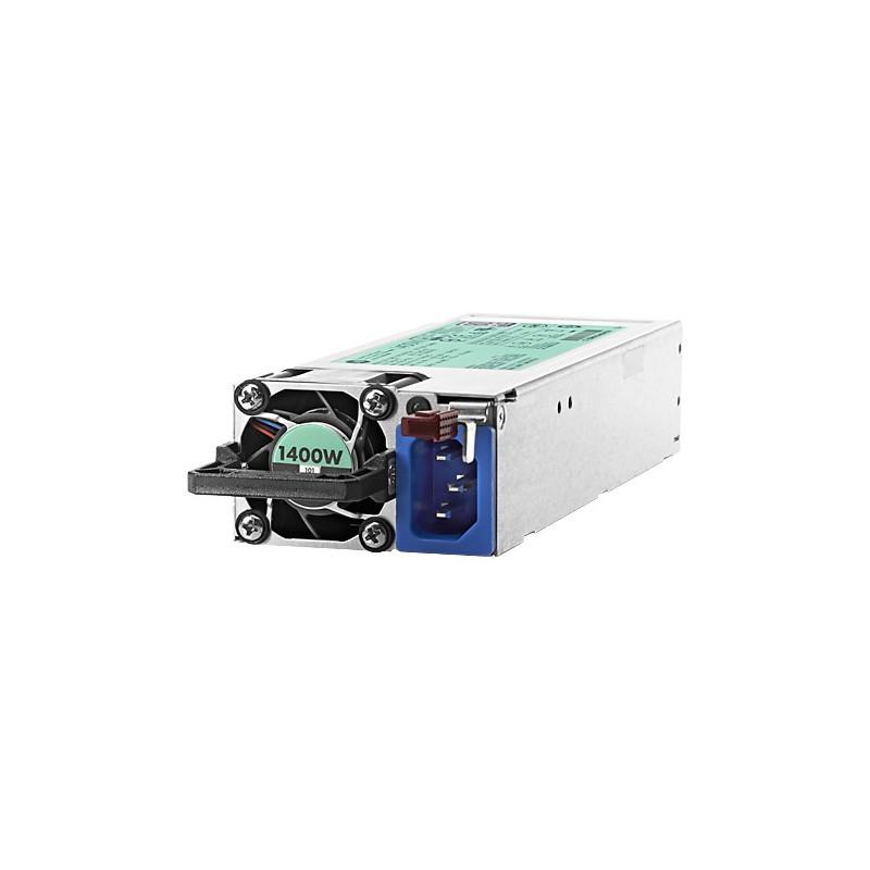 HP 1400W Flex Slot Platinum Plus Hot Plug Power Supply Kit (720620-B21)