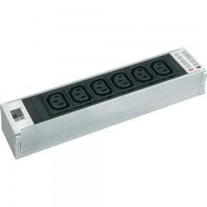 DK-PSM Module - 6 x C13 sockets